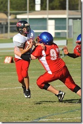 HCA Middle School Game 2-September 06, 2011-53