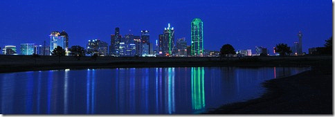 Dallas Skyline-August 19, 2011 - 080